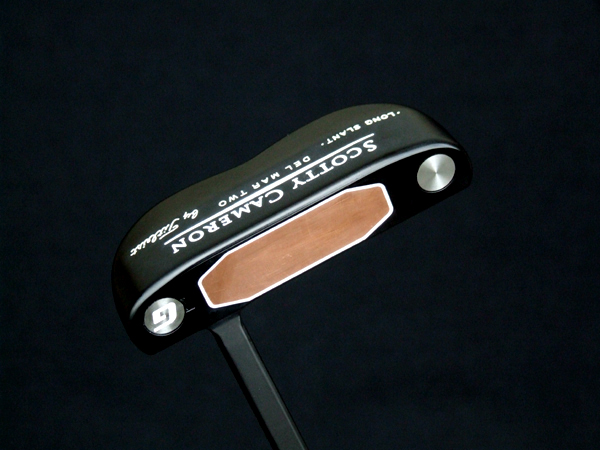 202 – Scotty Cameron Del Mar 2 Long Slant