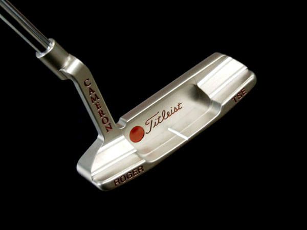 215 – Scotty Cameron Pro Platinum Newport Two