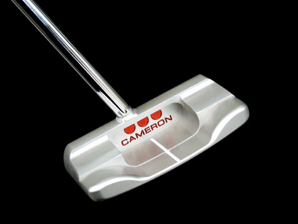 226 – Scotty Cameron Squareback No.1