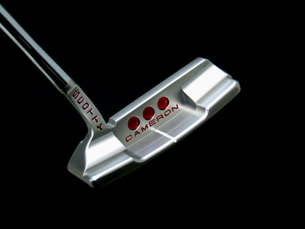234 – Scotty Cameron Studio Select Newport 2.5
