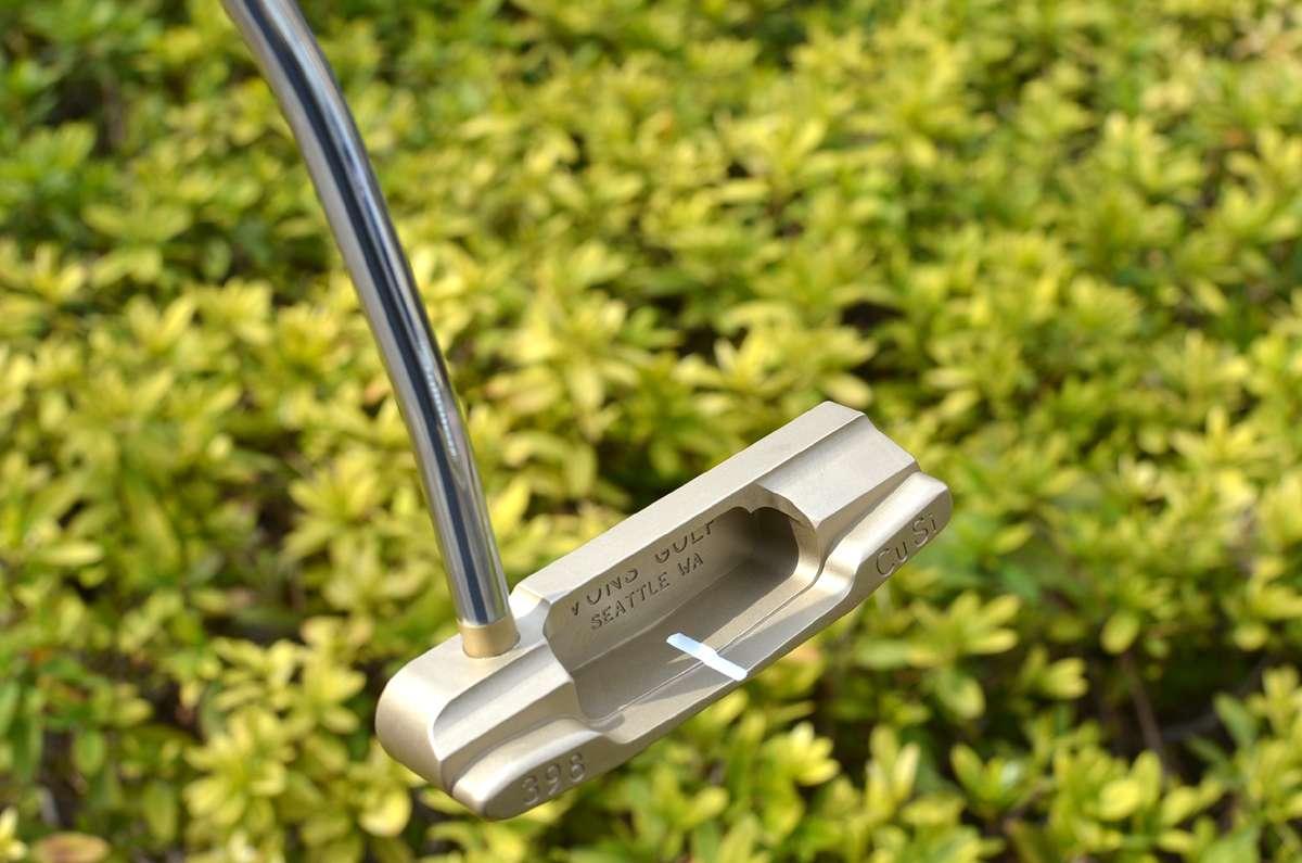 1651 – Von's Golf 398 Cu Si