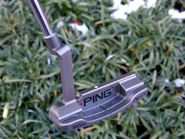 1044 – Ping Redwood Anser