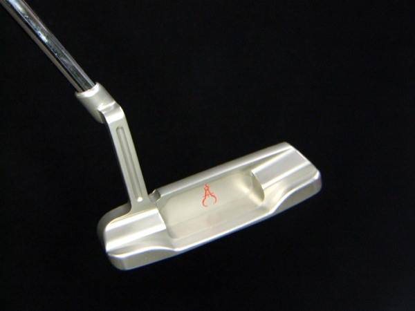 503 – Gauge Design Tour Putter