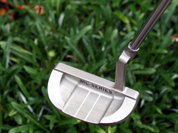 1339 – Bettinardi 360-M Lefty