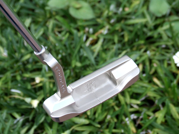 821 – Bettinardi MR-23