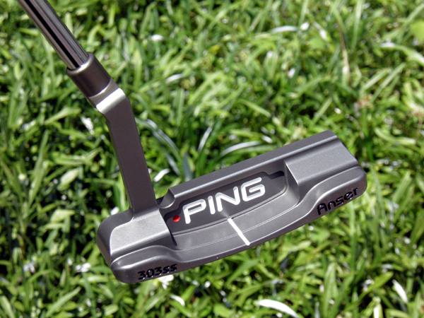 655 – Ping Redwood Anser