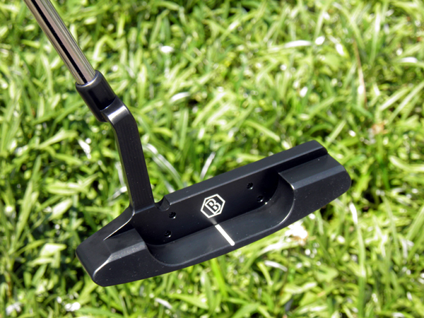 657 – Bettinardi MC-2