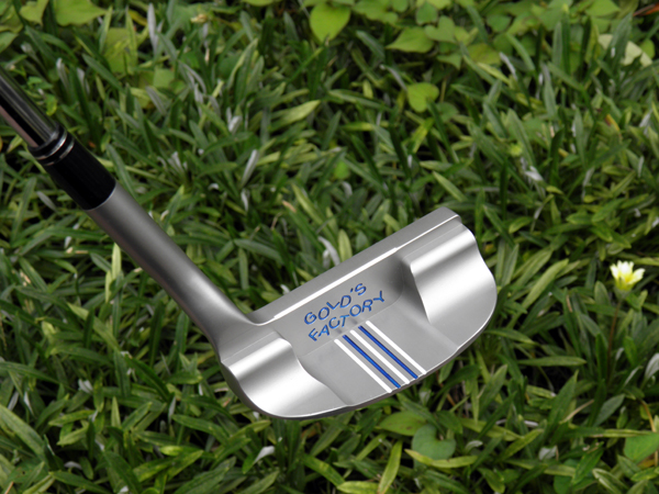 731 – Kitada Golf Design TPA18