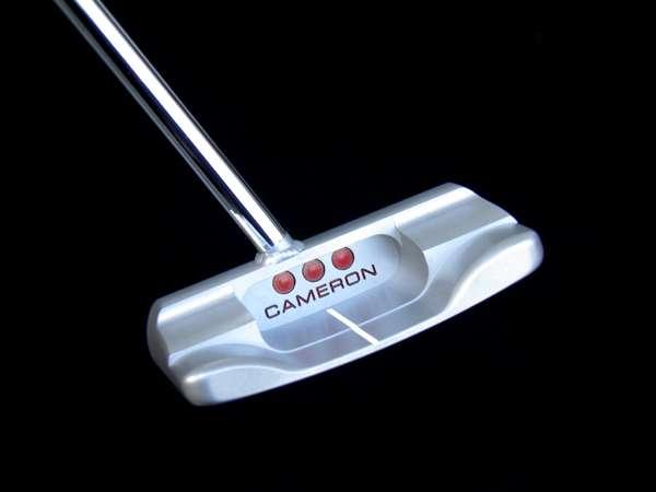 313 – Scotty Cameron Squareback No.1(L to R)