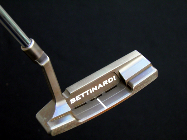 284 – Bettinardi DASS BB8