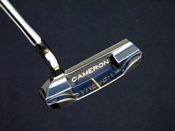 297 – Scotty Cameron Classic 1.5