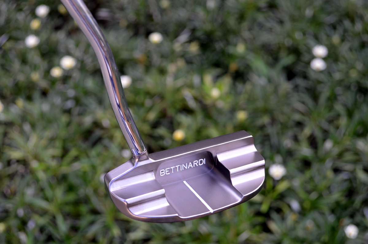 1944 – Bettinardi BB31