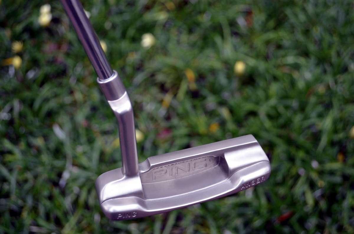 2049 – Ping Scottsdale Anser Nickel