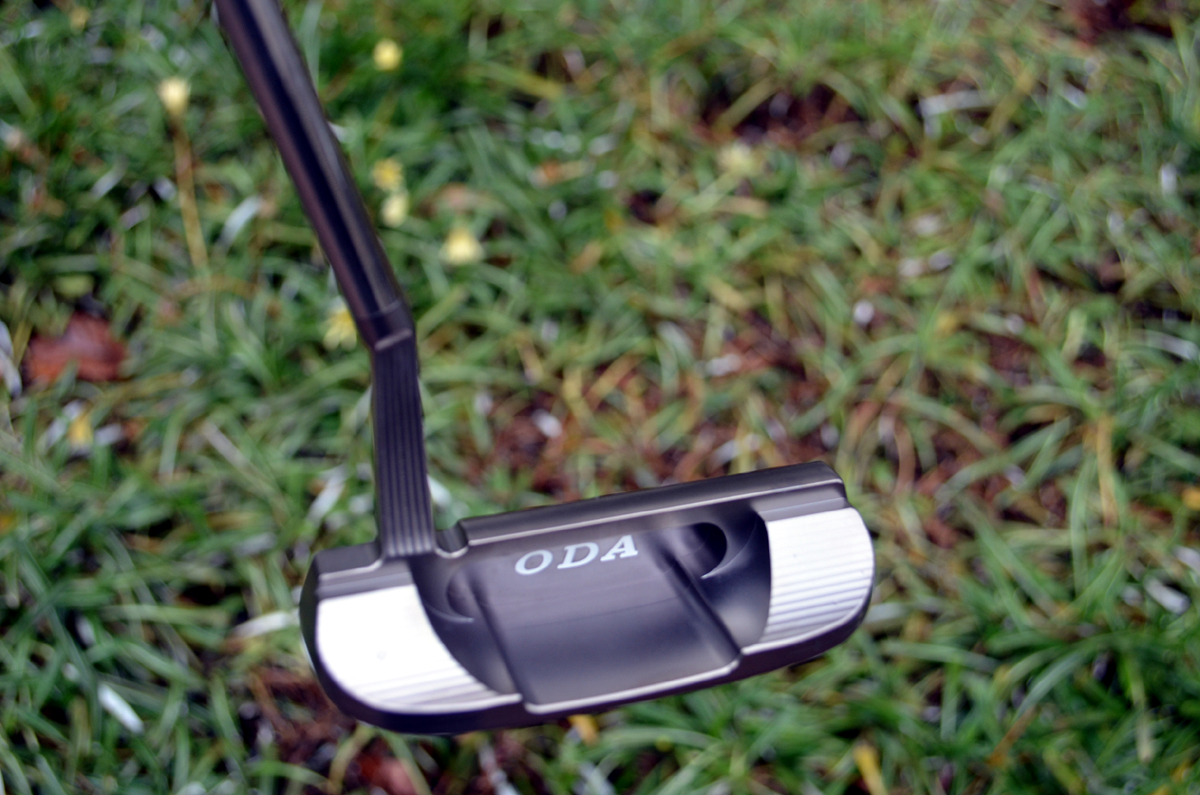 2095 – ODA PUTTER TO-008HW