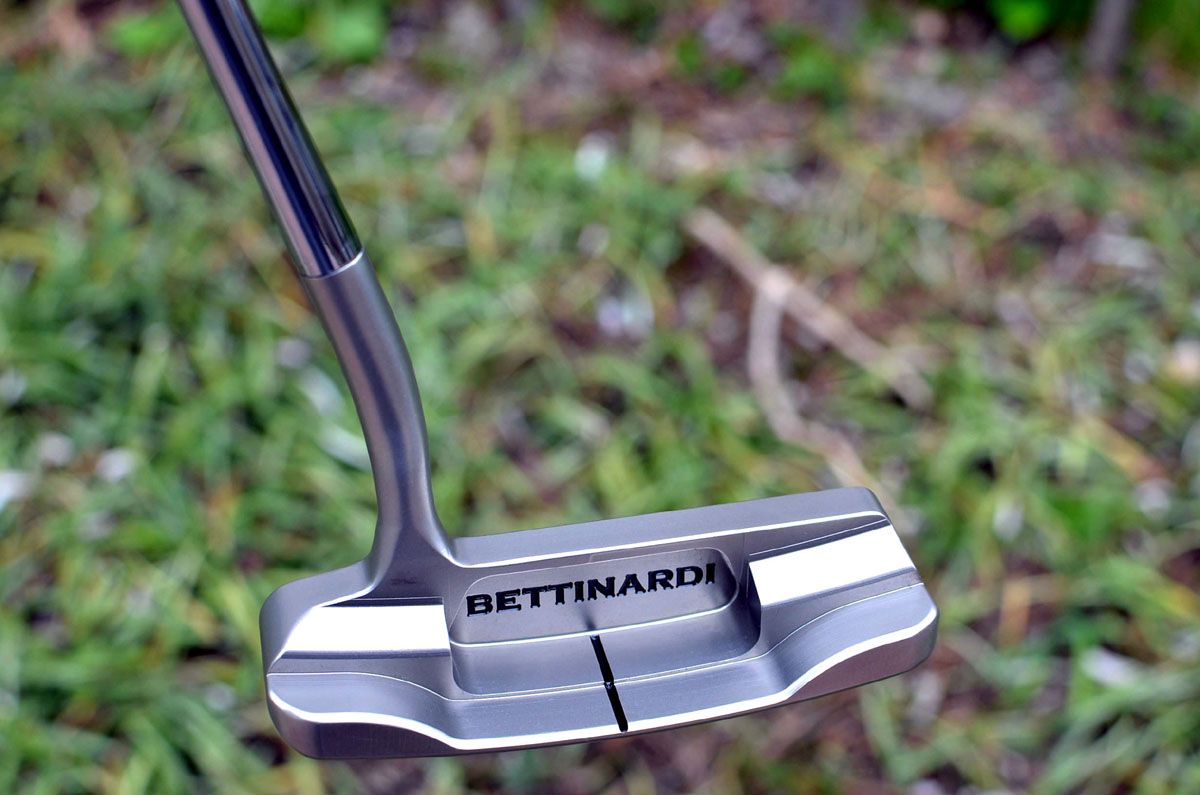 2145 – Bettinardi Signature Model 5