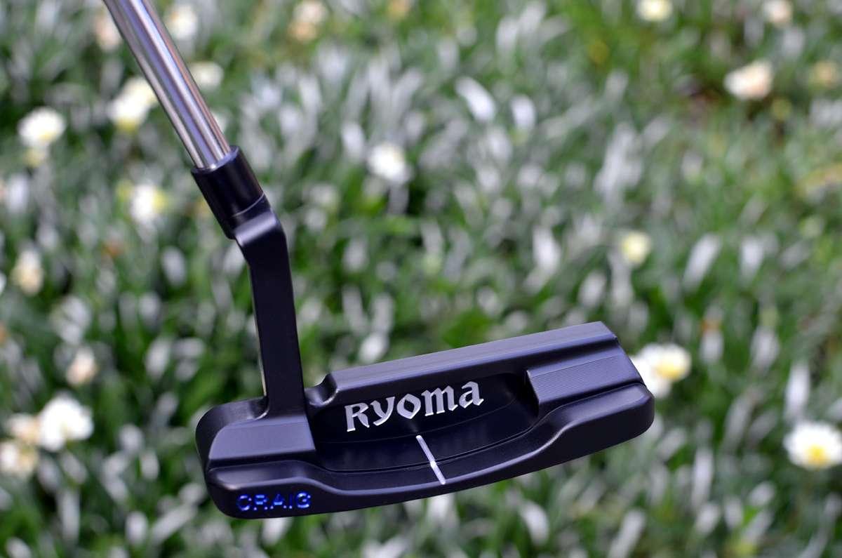 2198 – Ryoma P3 Black