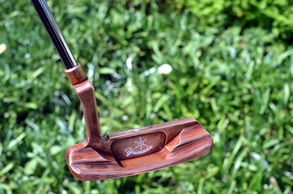 2304 – Yamada Samurai Copper Series