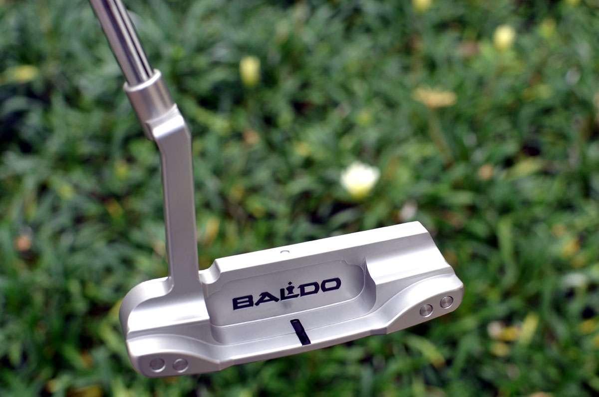 2336 – BALDO TT Prototype