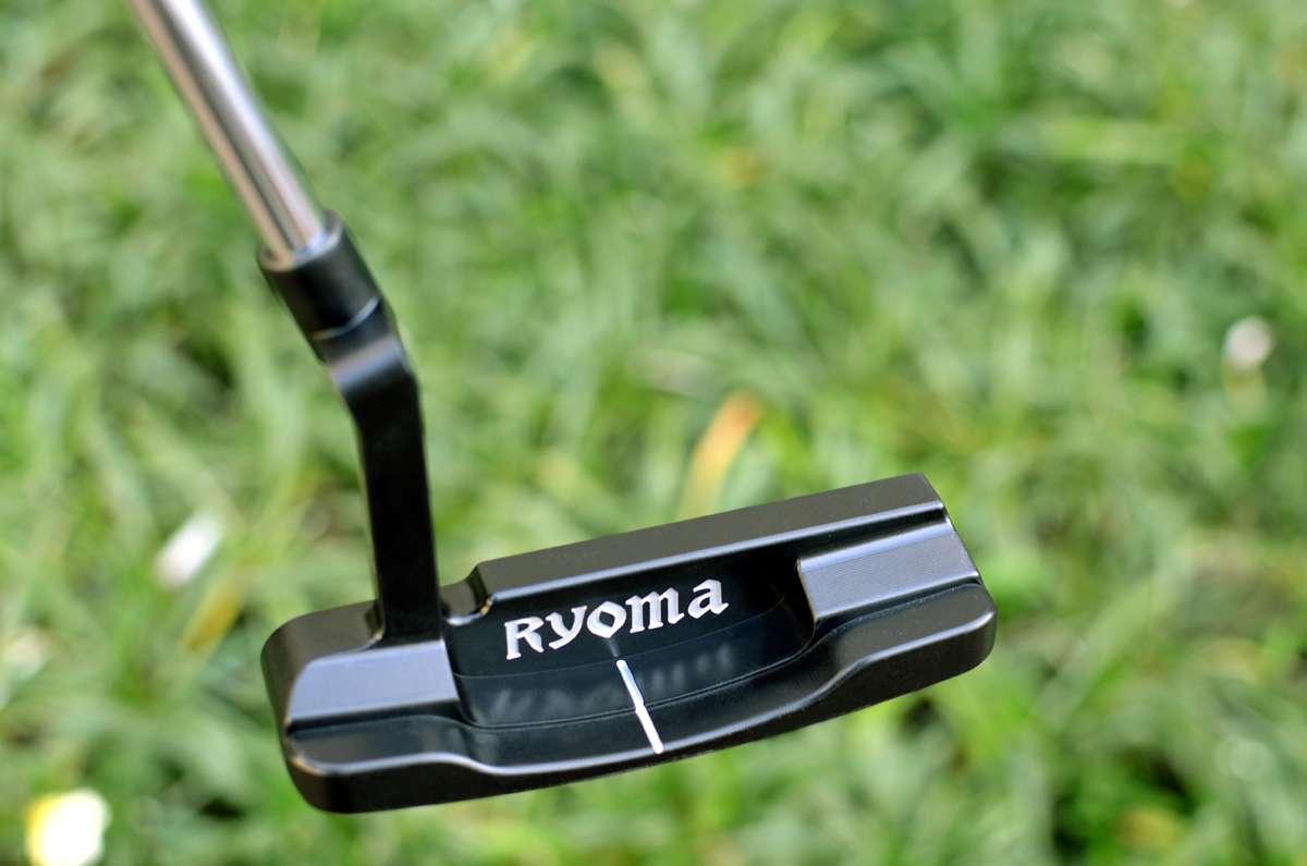 2392 – Ryoma P3 Black