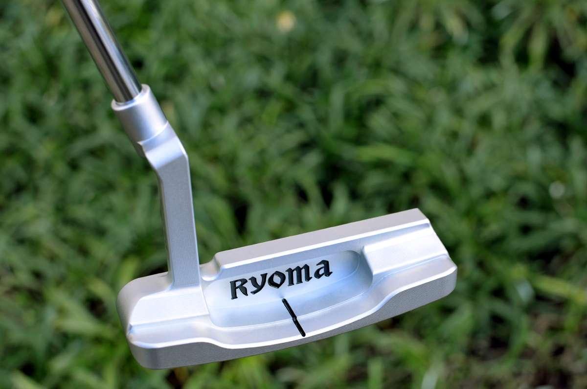 2402 – Ryoma P3 Silver