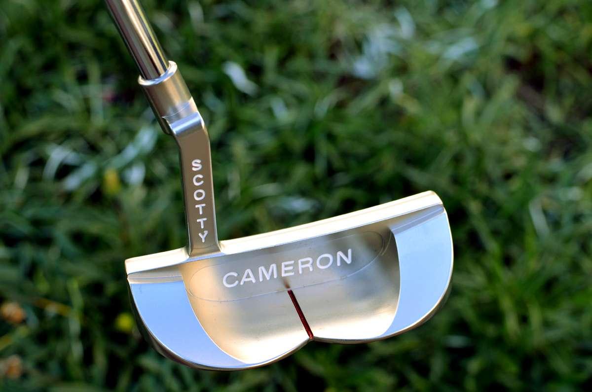 2406 – Scotty Cameron Circa 62 No.6