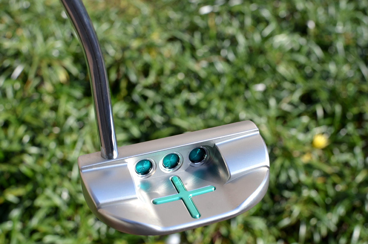 2423 – Scotty Cameron Select Fastback
