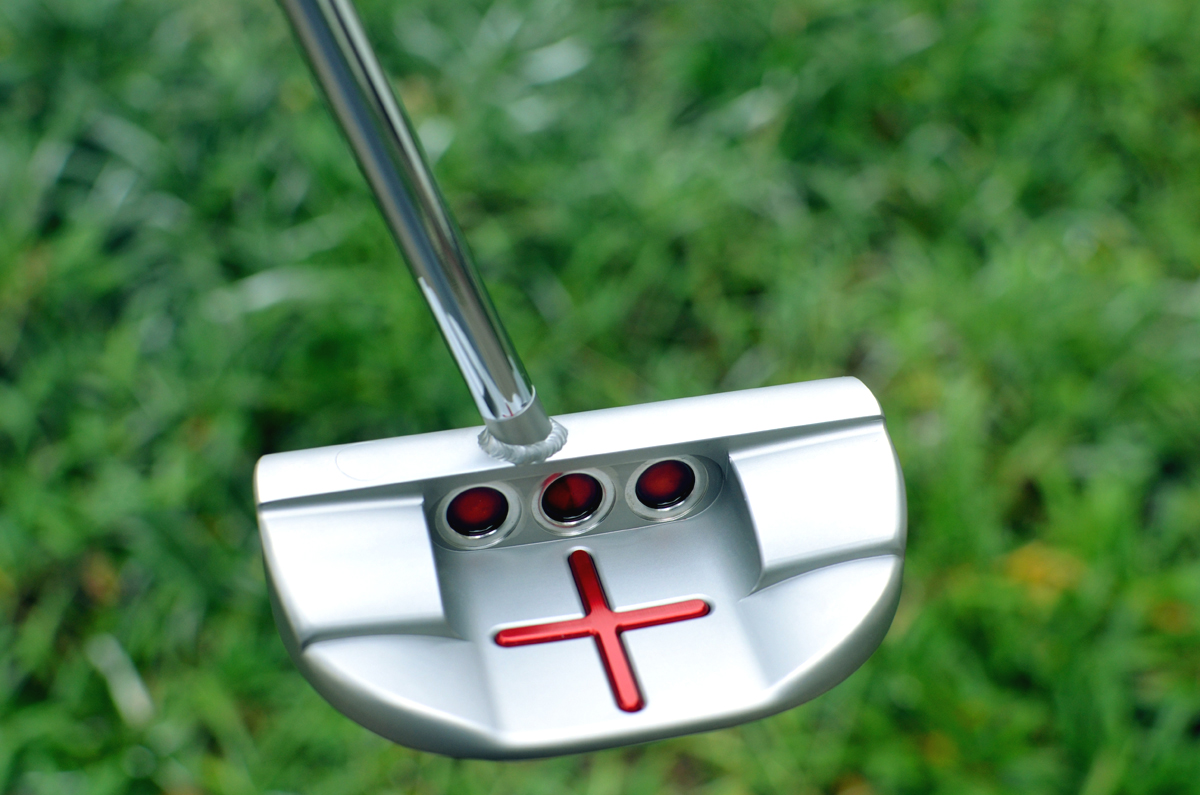 2467 – Scotty Cameron Select Fastback