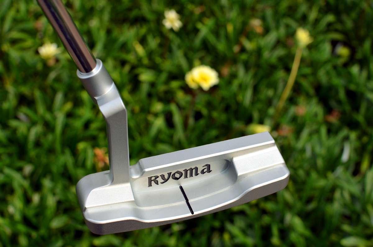 2531 – Ryoma P3 Silver