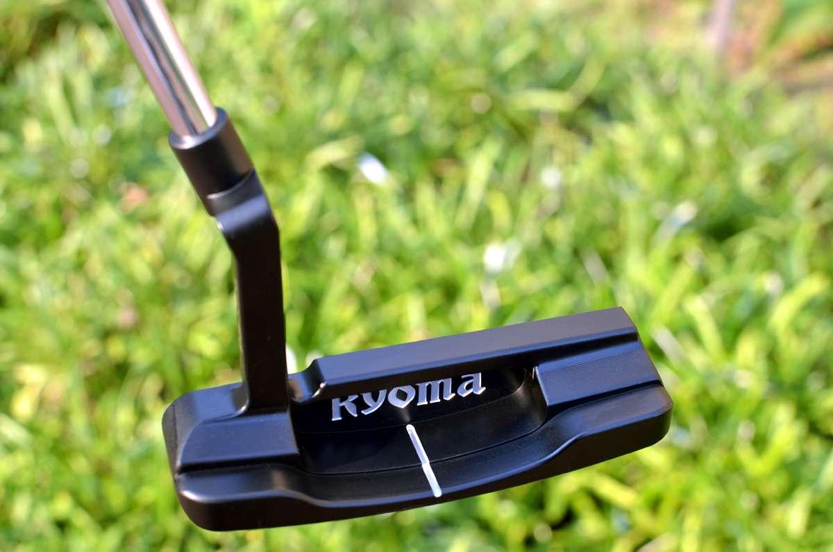 2566 – Ryoma P3 Black