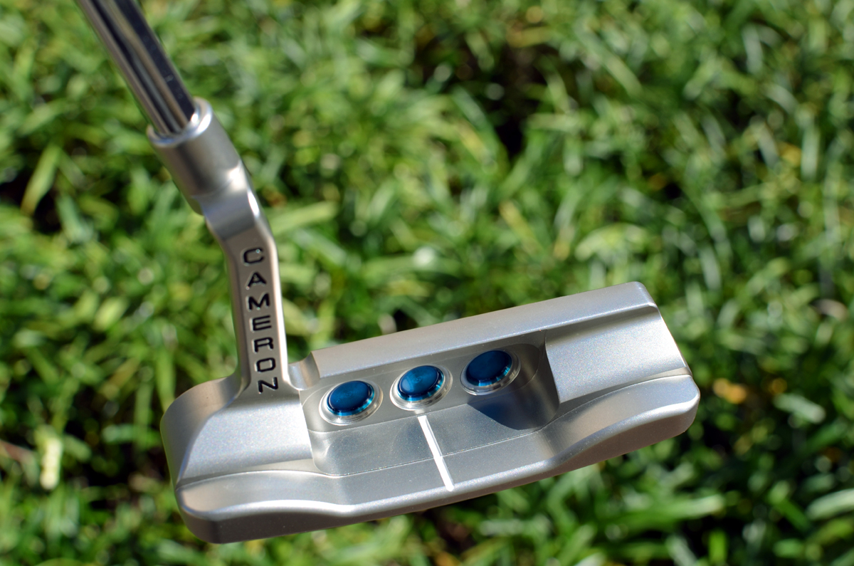2617 – Scotty Cameron Select Newport