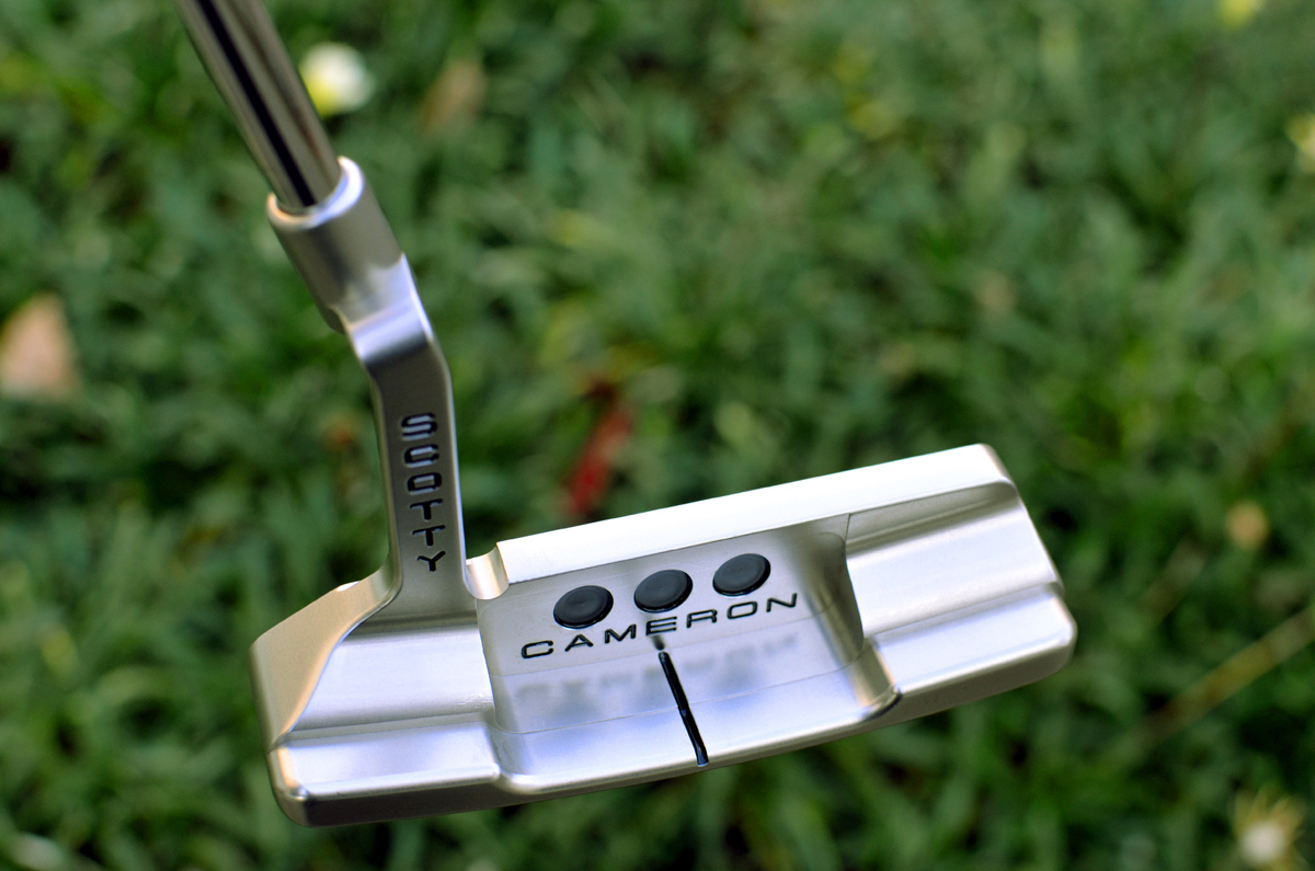 2694 – Scotty Cameron Studio Select Newport 2