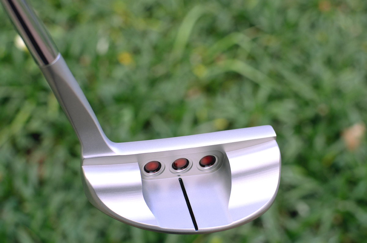 2708 – Scotty Cameron California Del Mar