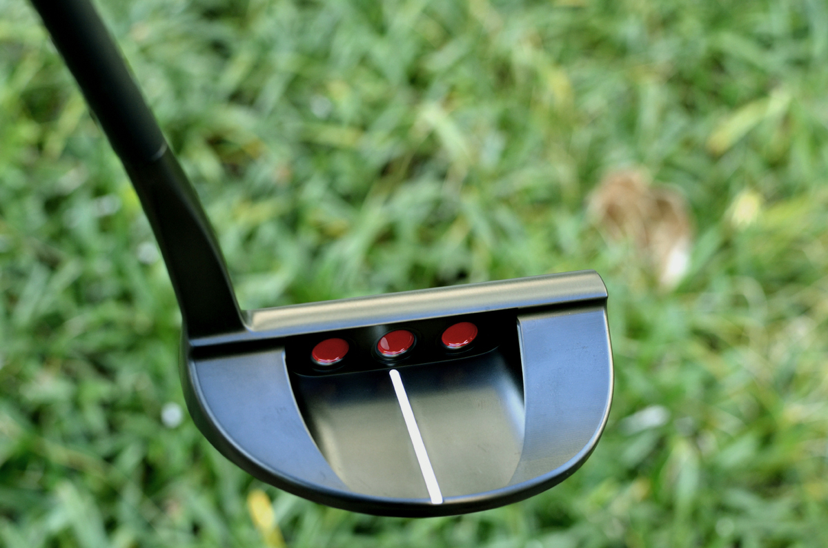 2726 – Scotty Cameron Golo 3