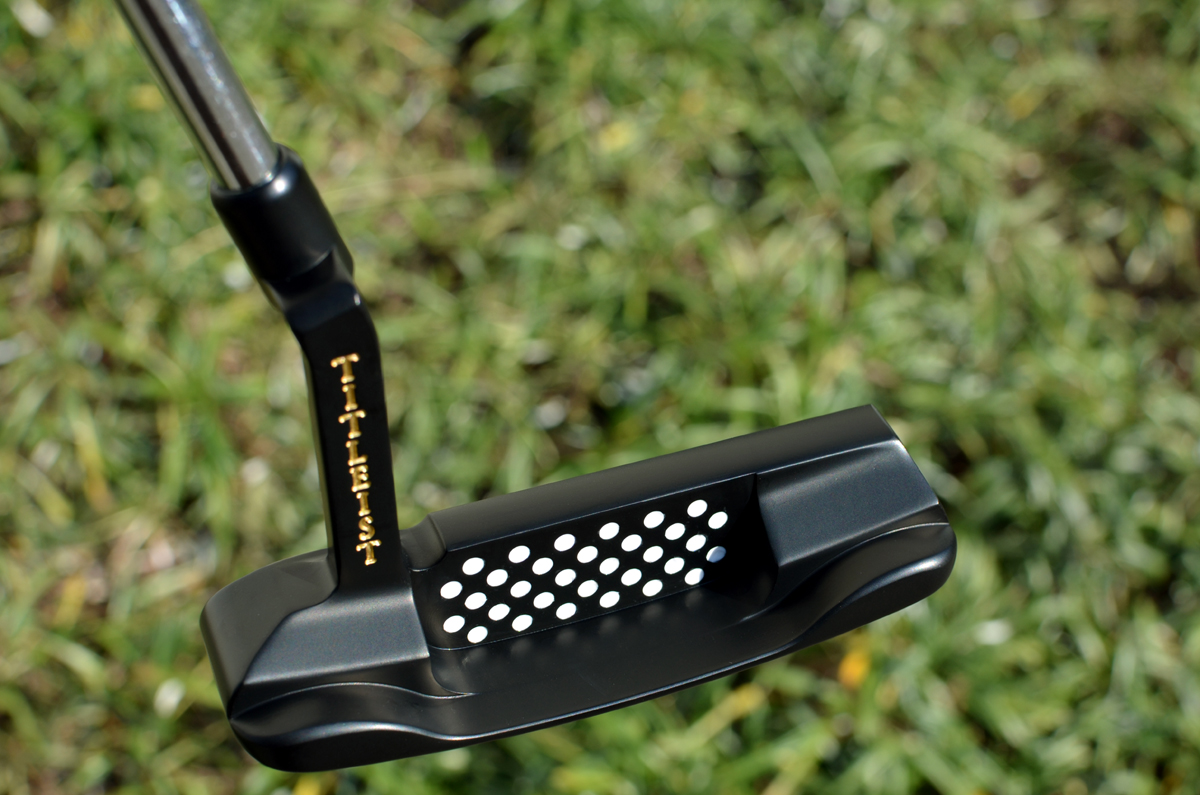 2774 – Scotty Cameron Newport Tel3