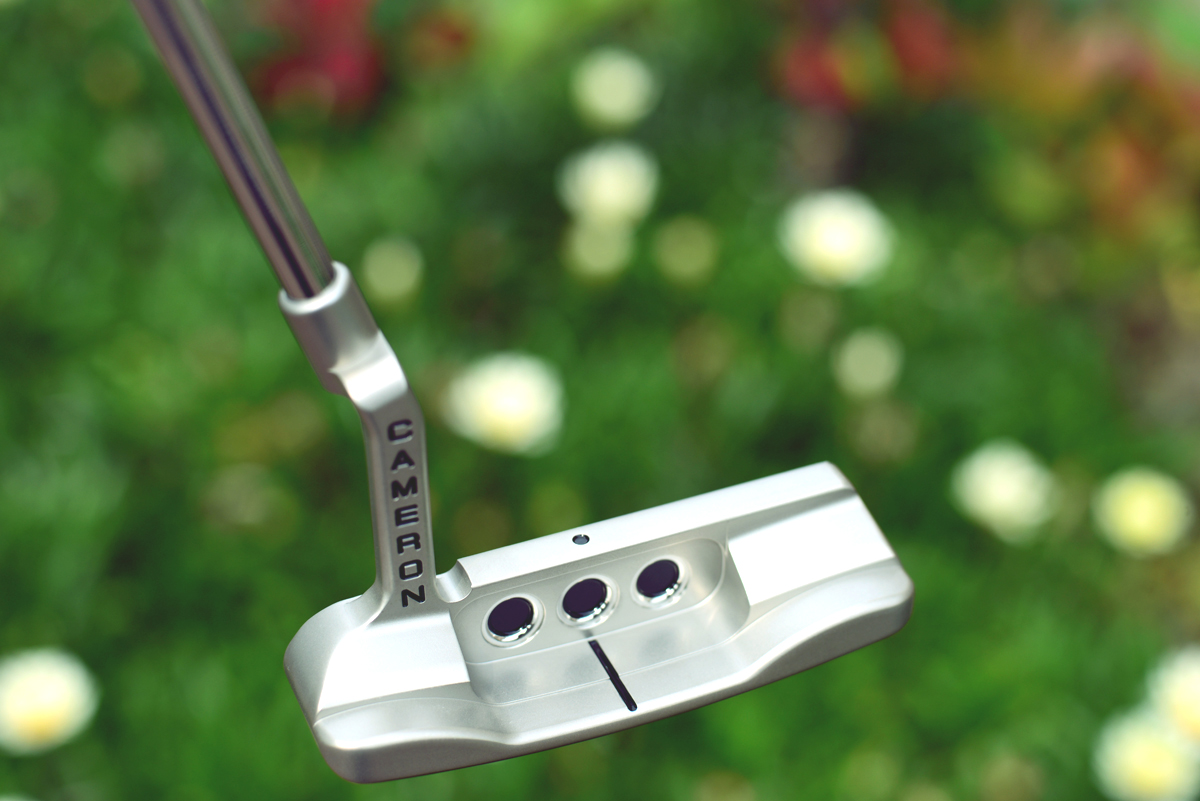 2857 – Scotty Cameron Select Newport
