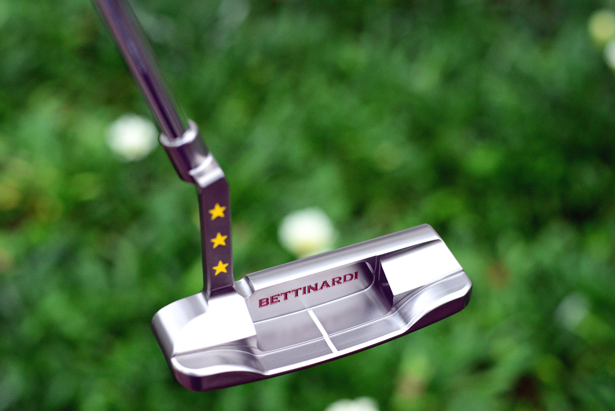 2872 – Dance With Dragon Bettinardi Collaboration Model