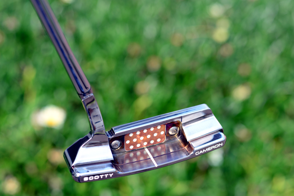 2880 – Scotty Cameron Teryllium Ten Newport 2.5