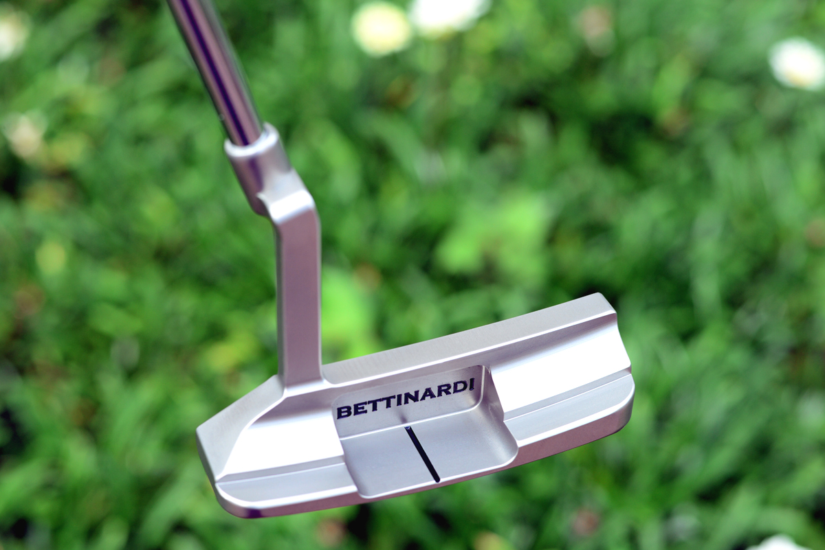 2886 – Bettinardi Signature Series 10