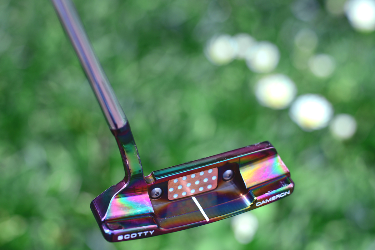 2903 – Scotty Cameron Teryllium Ten Newport 2.5