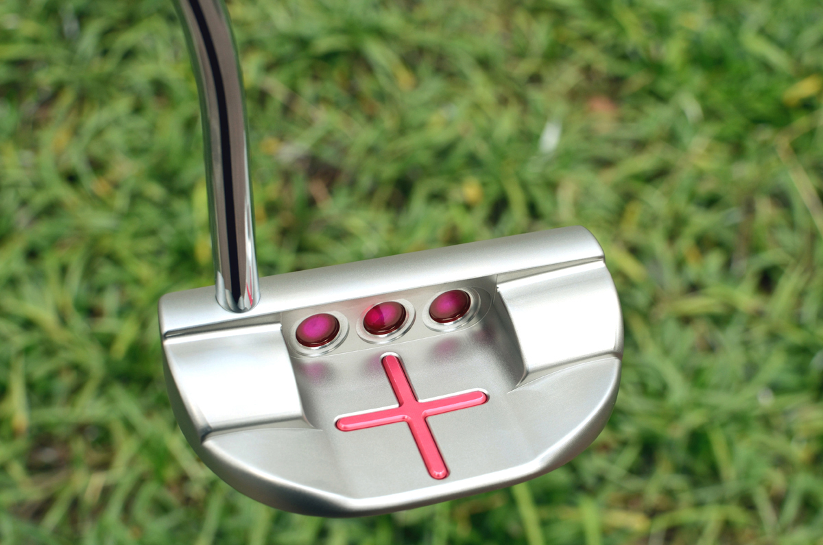 2803 – Scotty Cameron Select Fastback