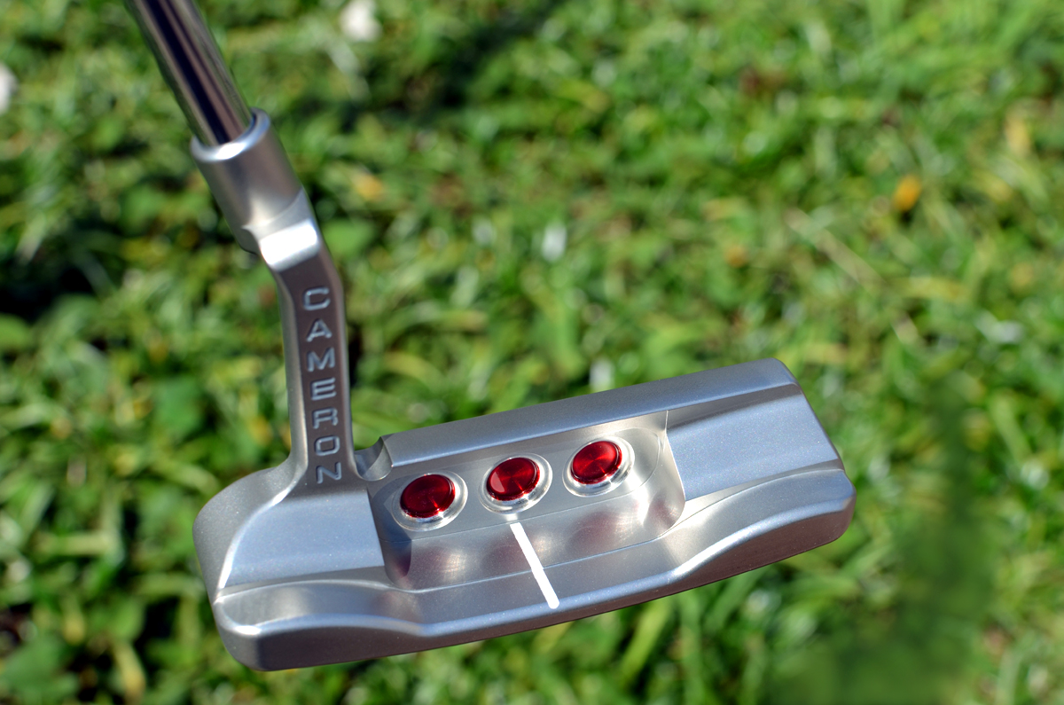 2818 – Scotty Cameron Select Newport