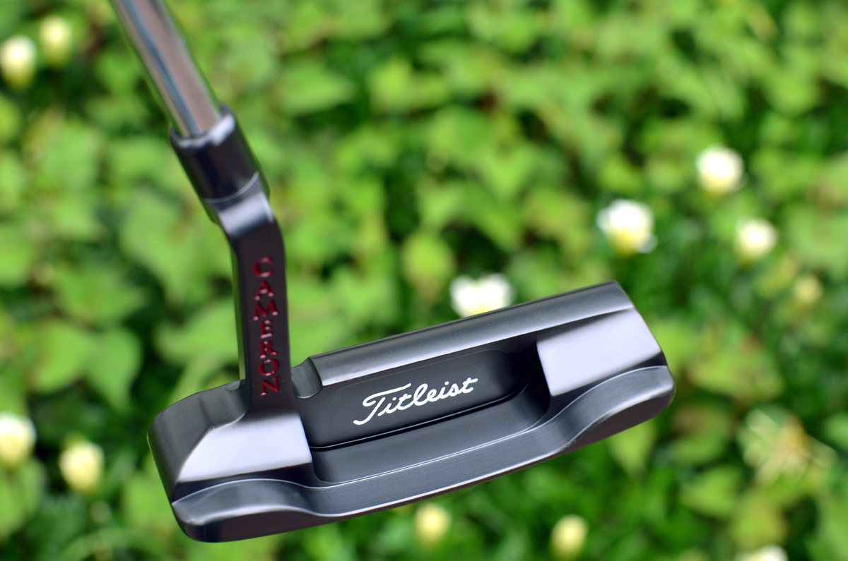 2829 – Scotty Cameron Inspired By David Duval