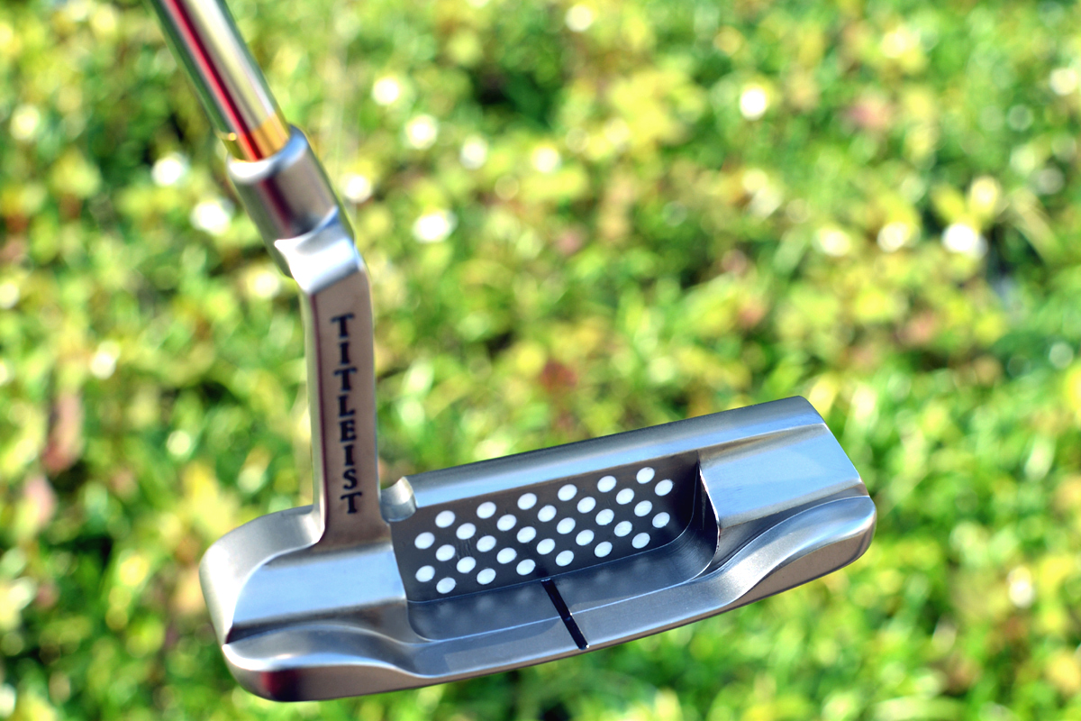 2837 – Scotty Cameron Newport Tel3