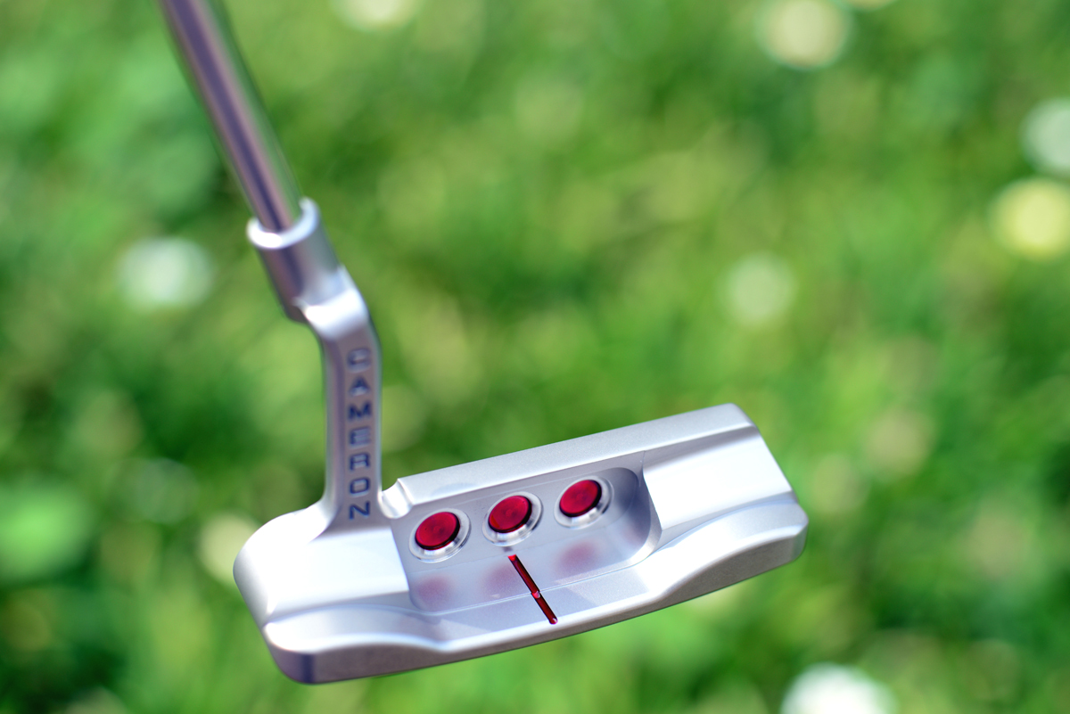 2910 – Scotty Cameron Select Newport