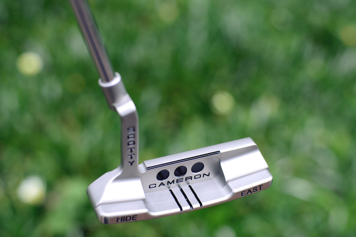 2941 – Scotty Cameron Studio Select Newport 2