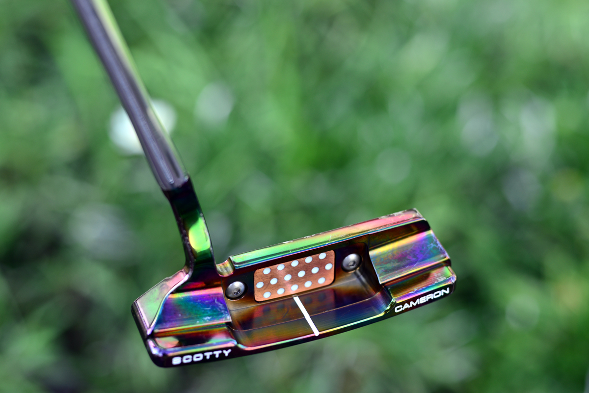 2953 – Scotty Cameron Teryllium Ten Newport 2.5