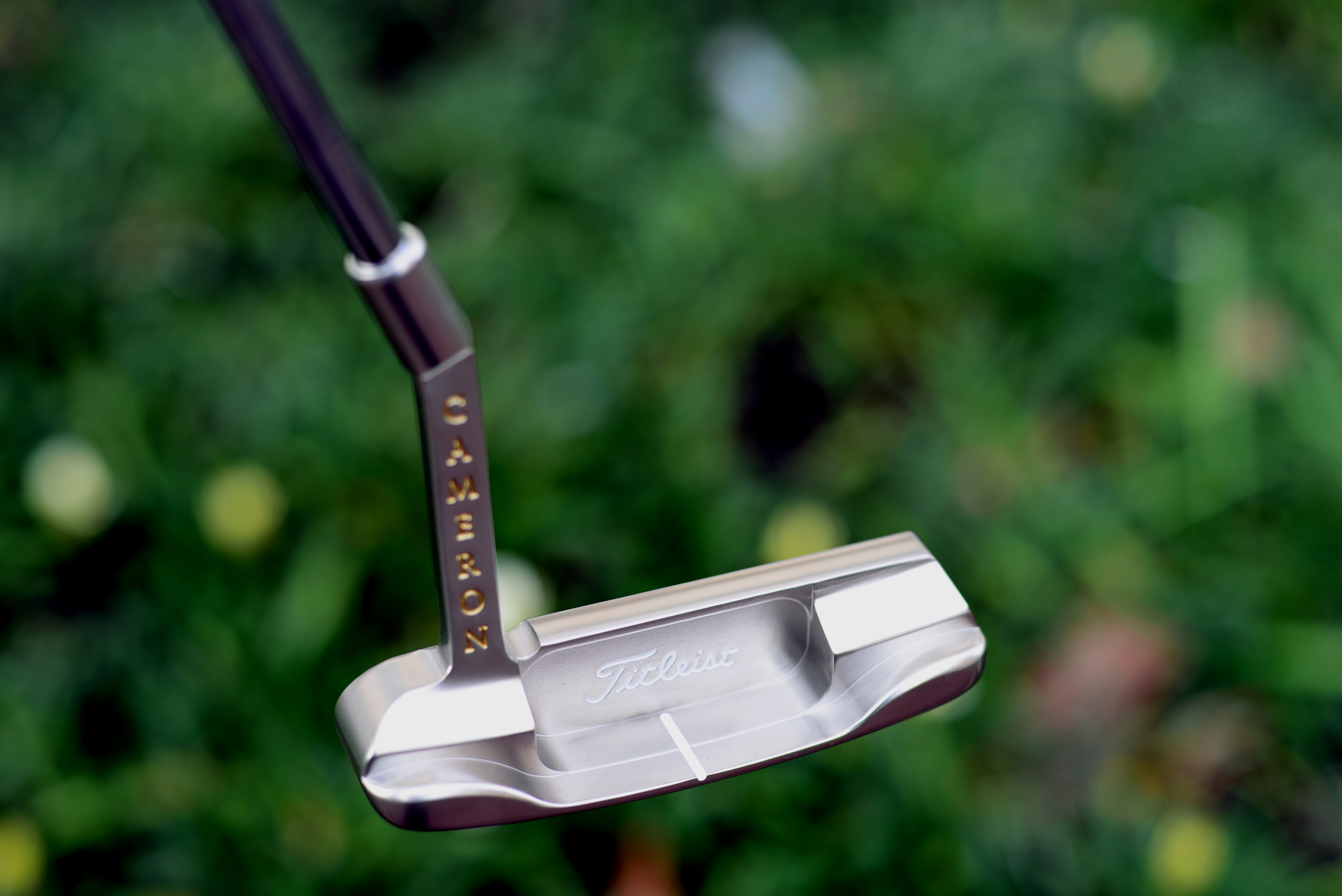 2986 – Scotty Cameron Pro Platinum Newport Mid Slant