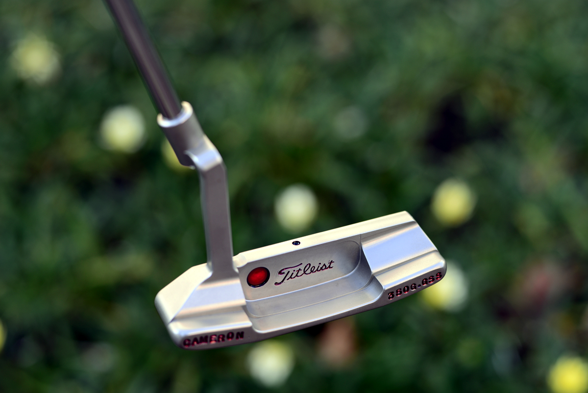 2991 – Scotty Cameron Newport 2 GSS Circle-T