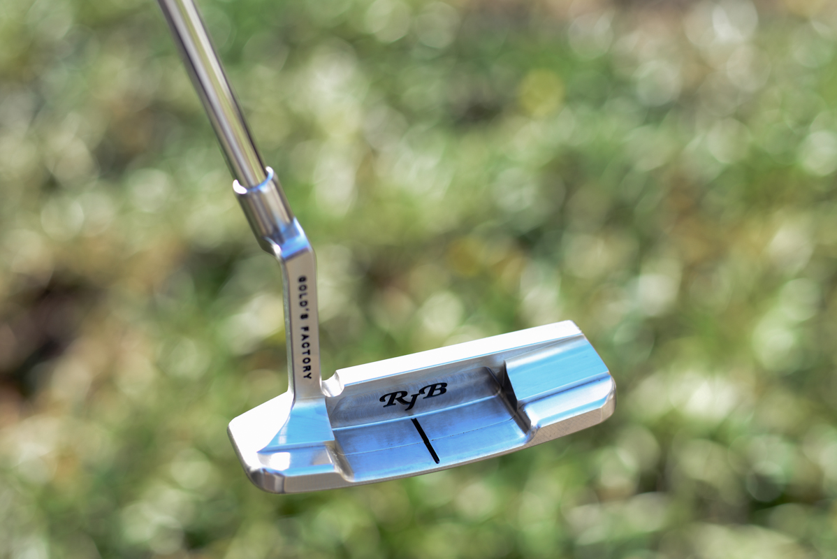3055 – Bettinardi