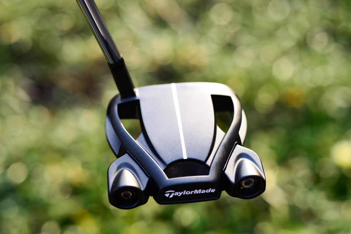 3082 – TaylorMade Spider Tour Black